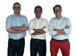Foto Nagarro Österreich Management